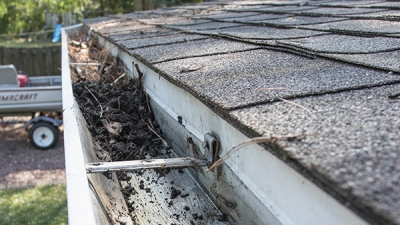 Fast Solutions to common gutter problems